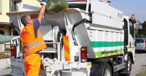 canegrate rifiuti raccolta differenziata