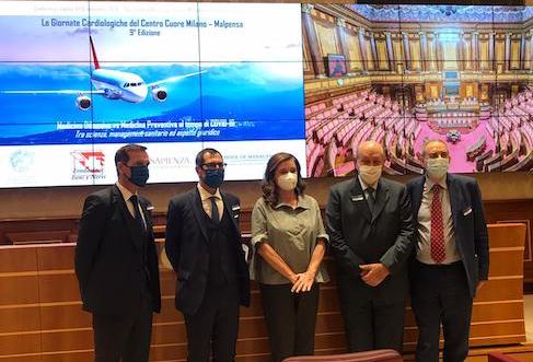 roma convegno fondazione iseni
