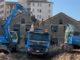 Varese demolizione ex Traferri via Carcano civati galimberti