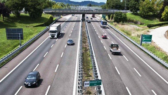 Riccardo toto autostrade italia