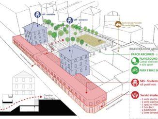 biumo campus diffuso project