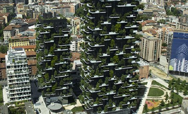 milano ecosostenibile italia europa
