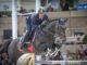 busto equitazione salto ostacoli