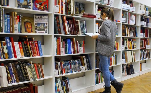 castellanza librerie biblioteca fondi