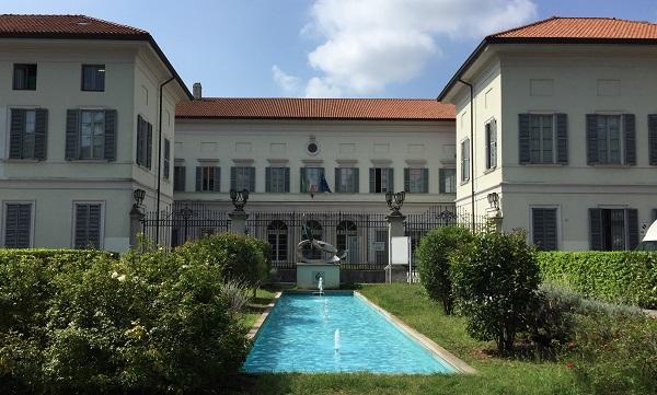 castellanza palazzo brambilla