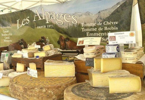 francia gallarate mercatino regionale 01