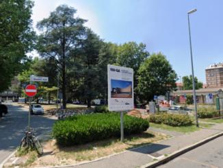 gallarate piazza stazione sicurezza