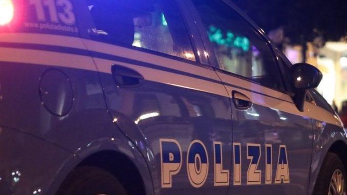 gallarate polizia controlli covid bar