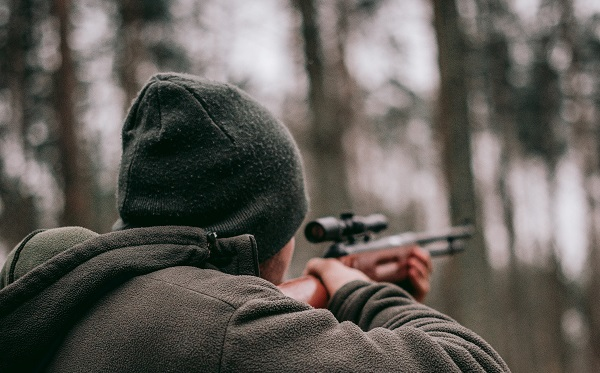 gorla minore caccia ordinanza