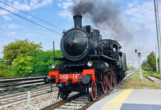 laveno express treni storici 01