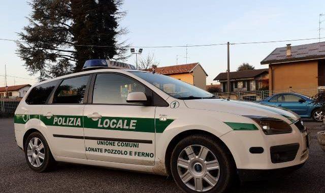 lonate ndrangheta polizia locale