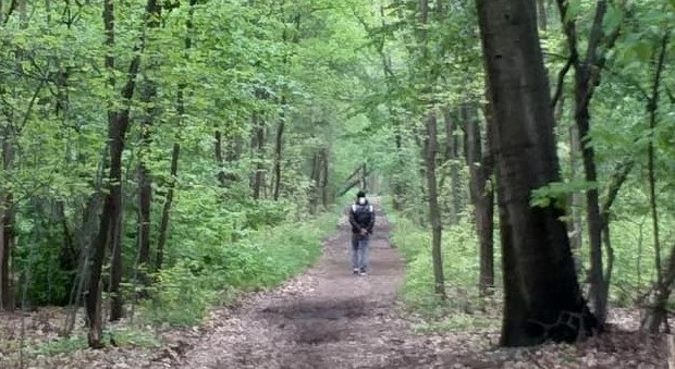 marnate boschi spaccio camminate