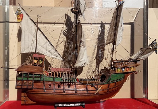 modellismo navale castellanza mostra 01