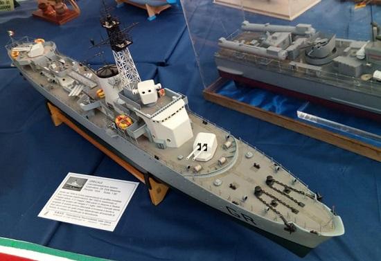 modellismo navale castellanza mostra 02