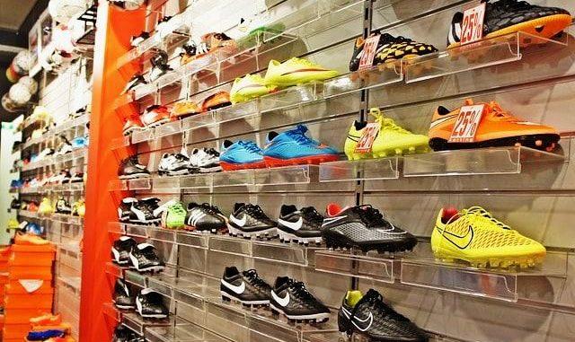 gallarate furto negozio sport