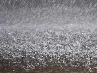 perturbazione pioggia alpi prealpi
