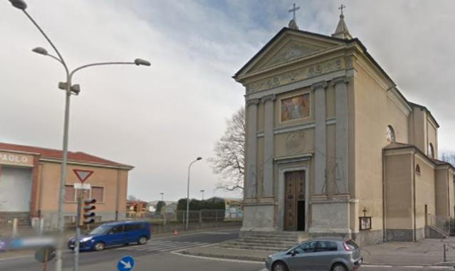 oggiona progetto piazza italia