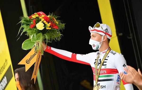 ciclismo tour pogacar classifica