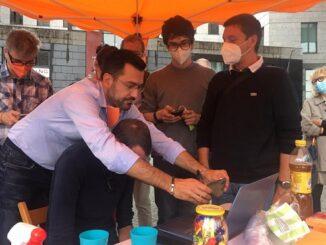 legnano ballottaggio radice zingaretti