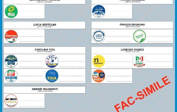 legnano elezioni scheda istruzioni