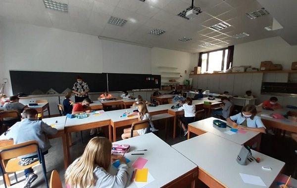 scuola svizzera milano cadorago protocolli