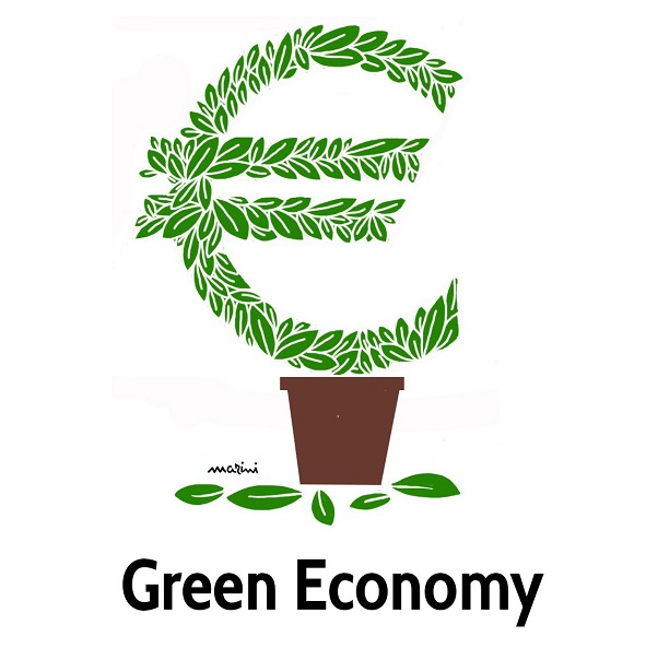 vignetta marini green economy