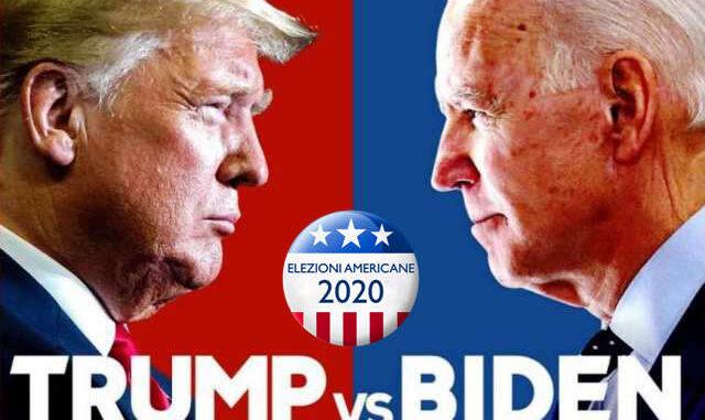 elezioni americane 2020 hollywood