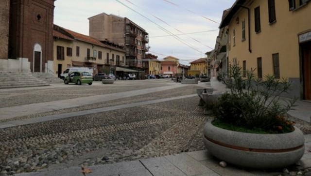 samarate piazza italia progetto