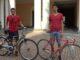 olgiate olona bike to work studenti