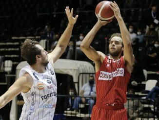 Varese Basket Conti GeneralManager