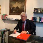 marco ascoli, presidente fondazione ascoli
