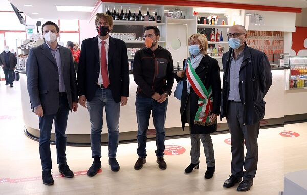 Knights Bar PalaBorsani Castellanza