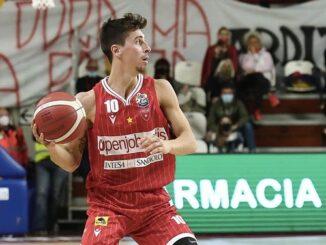 Varese Basket Campionato Cremona