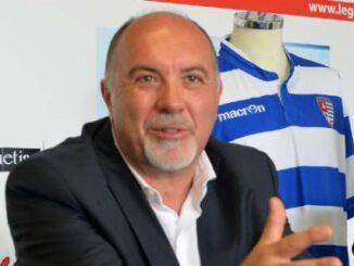 Sandro Turotti Pro Patria Juve