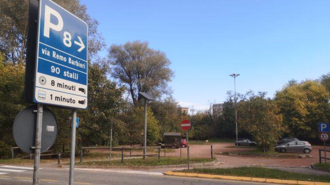 sesto parcheggio metropolis