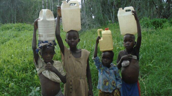 case nuove uganda for life progetto