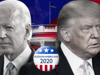 elezioni americane biden trump