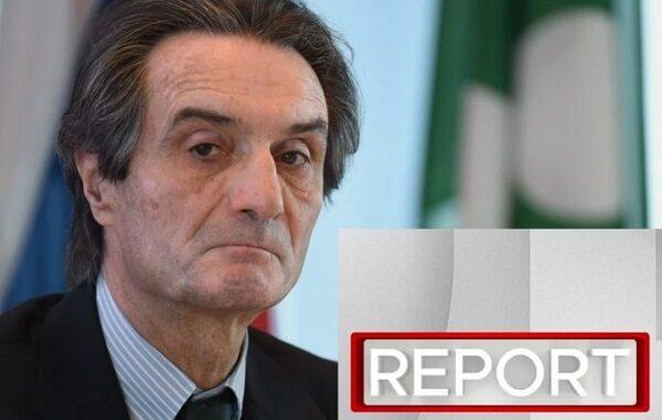 fontana report caianiello replica