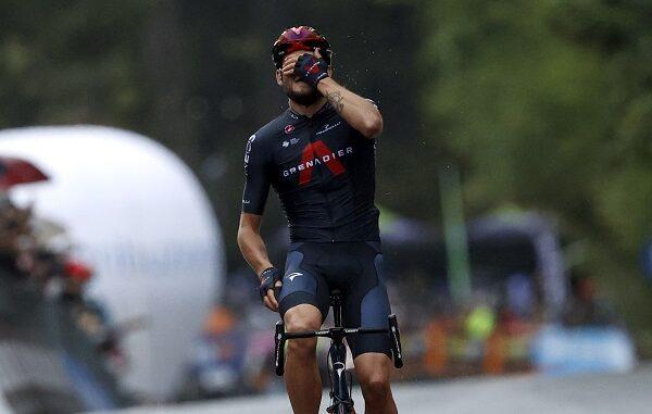 ciclismo ganna puccio giro