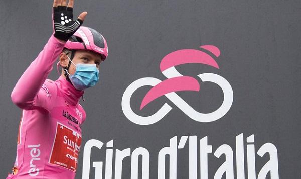 ciclismo kelderman giro italia