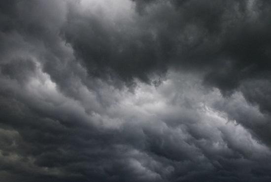 nubi pioggia miglioramento temperatura