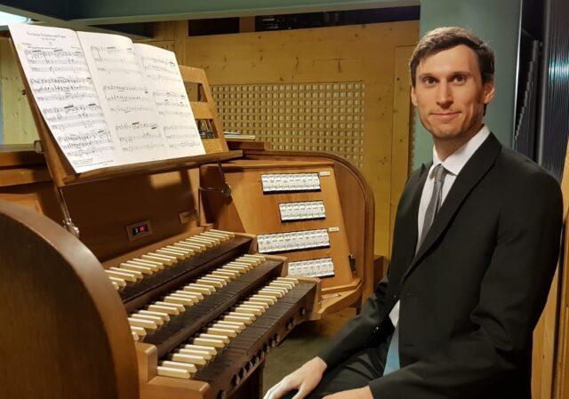 albizzate patronale organista duomo