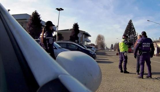 castanoprimo sicurezza polizia locale