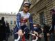 ciclismo simmons sospeso social