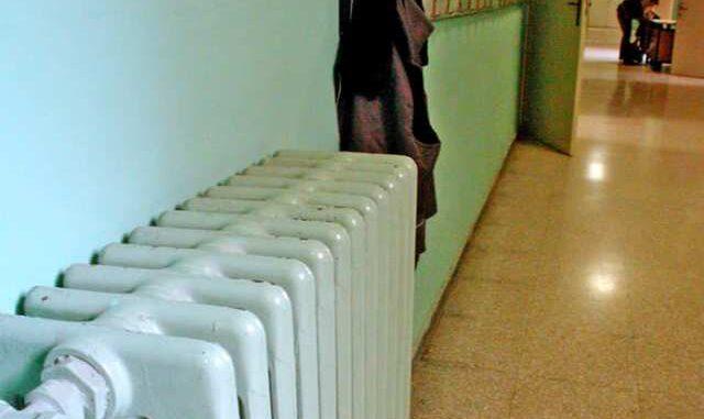 gallarate riscaldamento scuole ordinanza