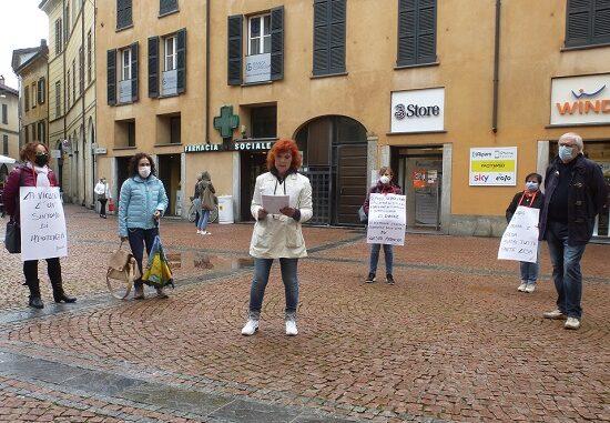 violenza donne flash mob 01