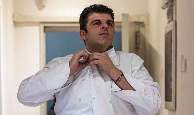 gallarate chef vinciguerra conte