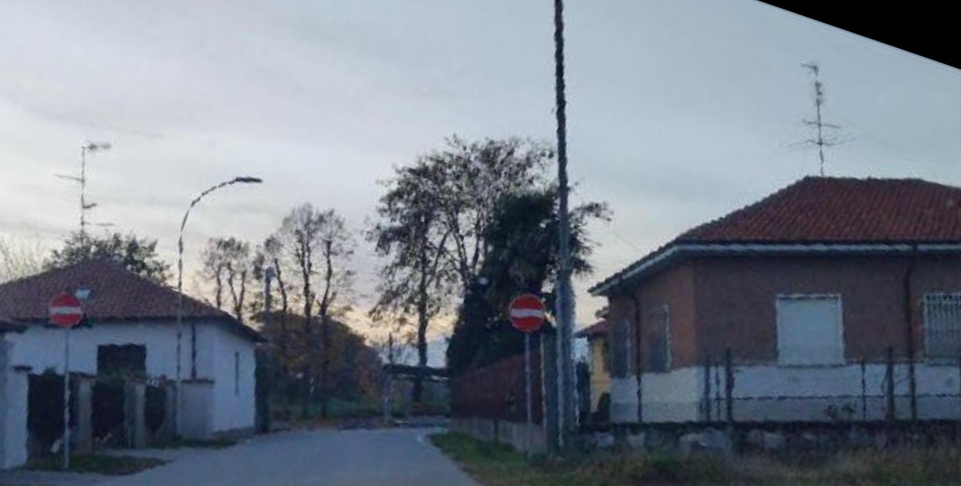 magnago viabilita residenti comune