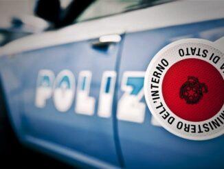 luino reddito cittadinanza indagati polizia di stato