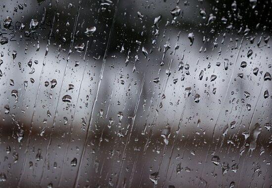 correnti sud nuvole pioggia